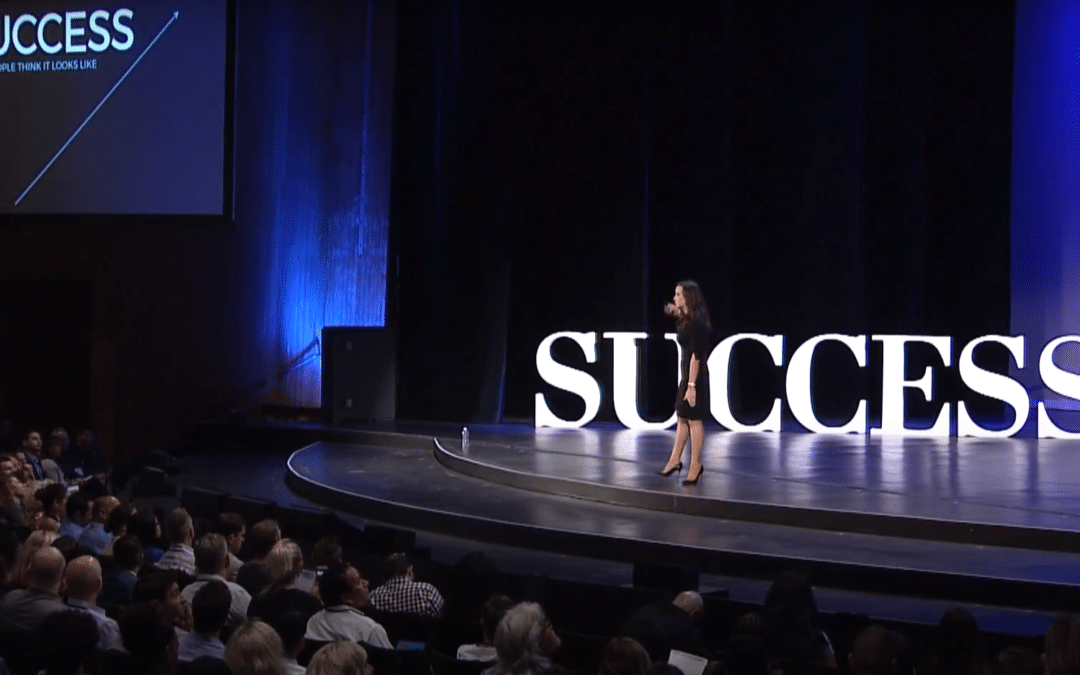 Here's How to Supercharge Your Success in 2021